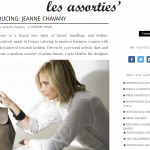 Les Assorties (1)